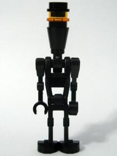 Assassin Droid Elite (Black)